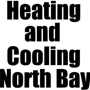 Heating and Cooling North Bay - North Bay, ON, Canada