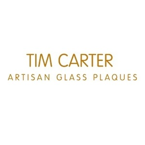 Tim Carter - Artisan Glass & Slate Plaques - Oakham, Leicestershire, United Kingdom