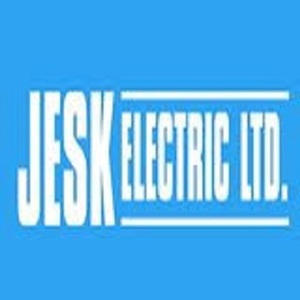 Jesk Electric Ltd - Saskatoon, SK, Canada
