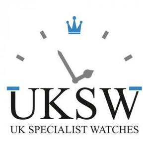 UK Specialist Watches Ltd - Colwyn Bay, Conwy, United Kingdom