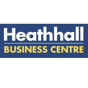 Heathhall Business Centre Ltd - Dumfries, Dumfries and Galloway, United Kingdom