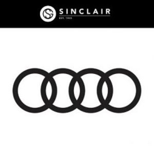 Sinclair Audi Bridgend - MID GLAMORGAN, Bridgend, United Kingdom