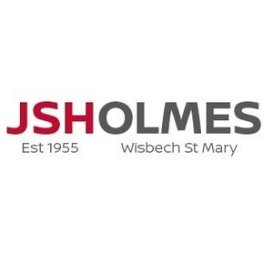 JS Holmes - Wisbech, Cambridgeshire, United Kingdom