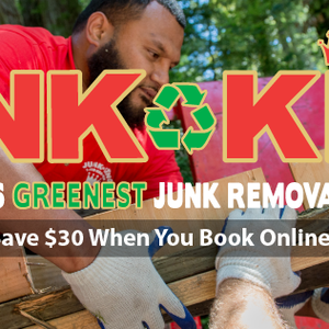 Fast junk removal services Los Angeles - Junk King - Los Angeles, CA, USA