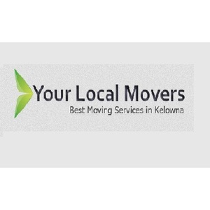 Your Local Movers - Kelowna, BC, Canada