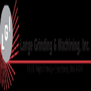 Lange Grinding and Machining Inc. - Streetsboro, OH, USA
