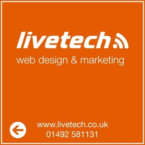 Livetech Digital Creative Agency - Conwy, Conwy, United Kingdom