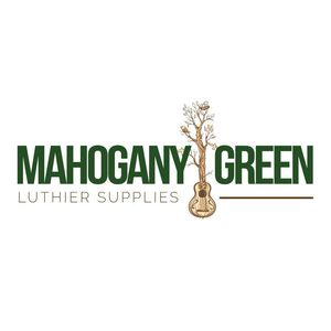 Mahogany Green Luthier Supplies - England UK, County Londonderry, United Kingdom