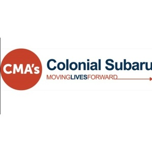 CMA\'s Colonial Subaru - South Chesterfield, VA, USA