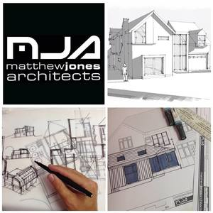 Matthew Jones Architects - Conwy, Conwy, United Kingdom