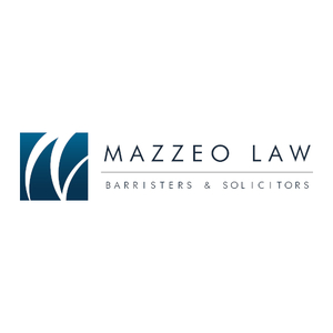 Mazzeo Law Barristers & Solicitors - Vaughan, ON, Canada