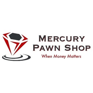 Mercury Pawn Shop - Hampton, VA, USA