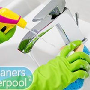 Cleaners Agden