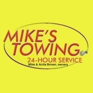 Mike\'s Towing - Knoxville, IA, USA