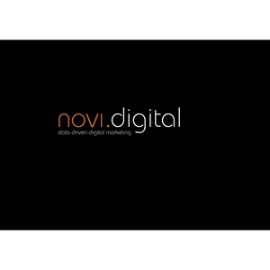novi.digital - Edinburgh, Midlothian, United Kingdom