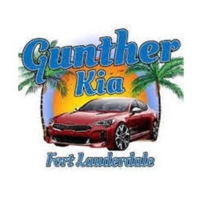 Gunther Kia - Fort  Lauderdale, FL, USA
