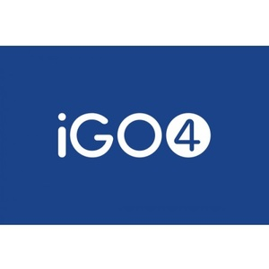 iGO4 - Peterborough, Cambridgeshire, United Kingdom