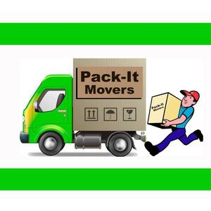 Pack It Movers Houston - Houston, TX, USA