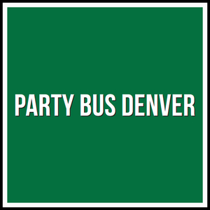 Party Bus Denver - Denver, CO, USA