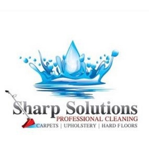 Sharp Solutions Carpet And Upholstery Cleaning - Derby, Derbyshire, United Kingdom