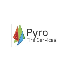 Pyro Fire - Doncaster, South Yorkshire, United Kingdom