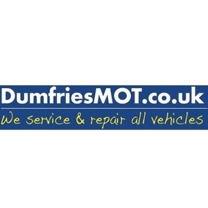 Dumfries MOT Centre - Dumfries, Dumfries and Galloway, United Kingdom
