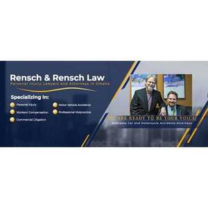 Rensch & Rensch Law - Omaha, NE, USA
