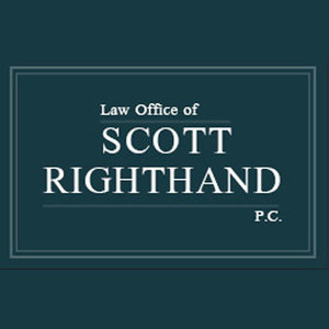 Law Office of Scott Righthand, P.C. - SanFrancisco, CA, USA