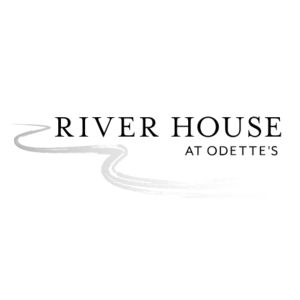 The River House at Odette\'s - New Hope, PA, USA