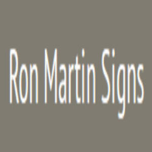 Ron Martin Signs - Lancaster, PA, USA