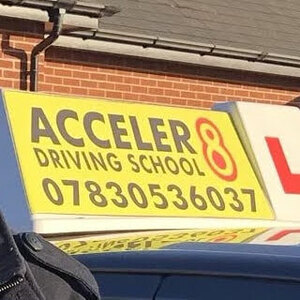 Acceler8 Driving School - Leicester, Leicestershire, United Kingdom