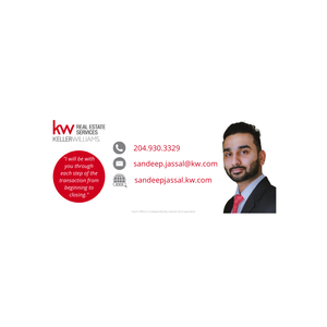 Keller Williams Real Estate Services - Winnepeg, MB, Canada