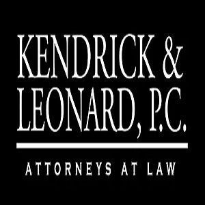 Kendrick and Leonard, P.C. - Greenville, SC, USA