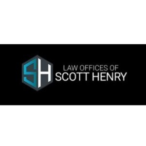 The Law Offices of Scott Henry - Riverside, CA, USA