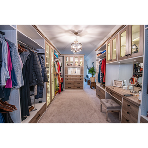 The Closet Works - Montgomeryville, PA, USA