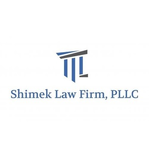 Shimek Law Firm, PLLC - Taylor, MI, USA