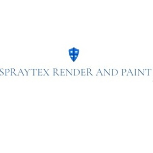 Spraytex Render and Paint - Horsham, West Sussex, United Kingdom