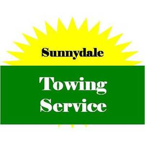 Sunnydale Towing Service - 48104, MI, USA