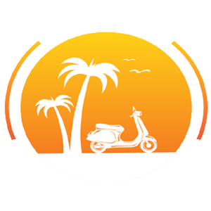 Sunset scooter rentals - Fort Lauderdale, FL, USA