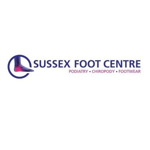 Sussex Foot Centre - Haywards Heath, West Sussex, United Kingdom