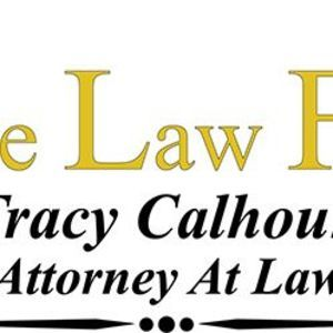 The Law Firm - Tracy Calhoun, Attorney At Law - Lincolnton, NC, USA