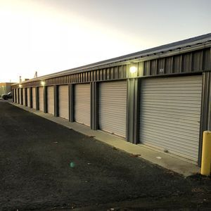 208 The Storage Place - Wendell, ID, USA