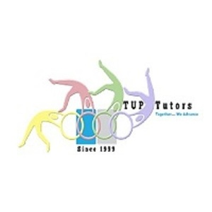 TUP Tutors - New  York, NY, USA