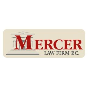 Mercer Law Firm - Mcalester, OK, USA