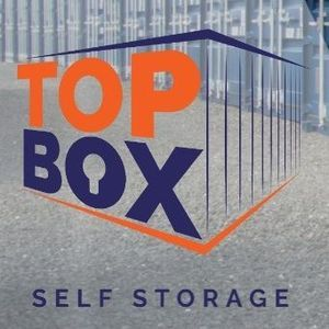 Top Box Self Storage - Kirknewton, Midlothian, United Kingdom