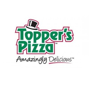 Topper's Pizza Georgetown
