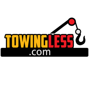 Towing Less - Austin, TX, USA