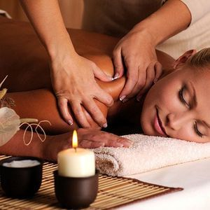 A Day Away Massage And Spa - Mary Esther, FL, USA