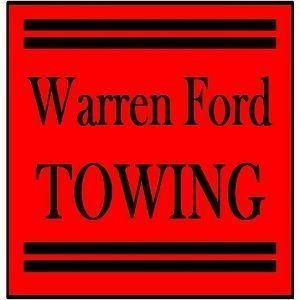 Warren Ford Towing - Westland, MI, USA