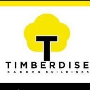 TIMBERDISE GARDEN BUILDINGS - Doncaster, South Yorkshire, United Kingdom